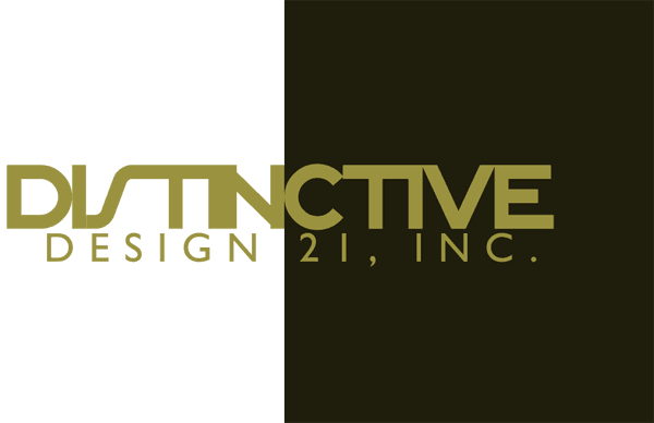 Distinctive Designs 21