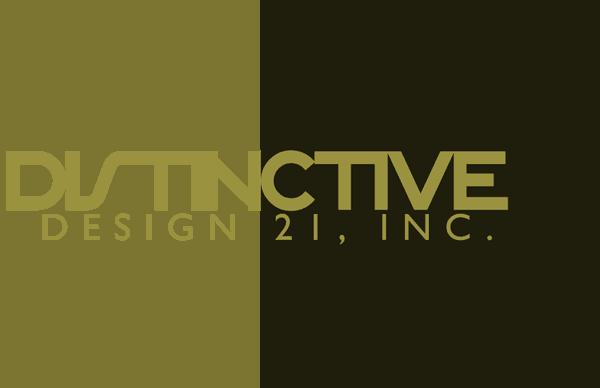 Distinctive Designs 21