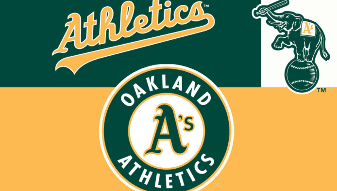 If you don't have Green or Yellow shirt inventory and you are in the business, I guess you don't root for the A's.